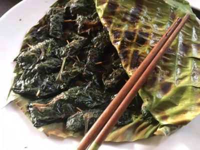 Vietnamese Beef Skewers