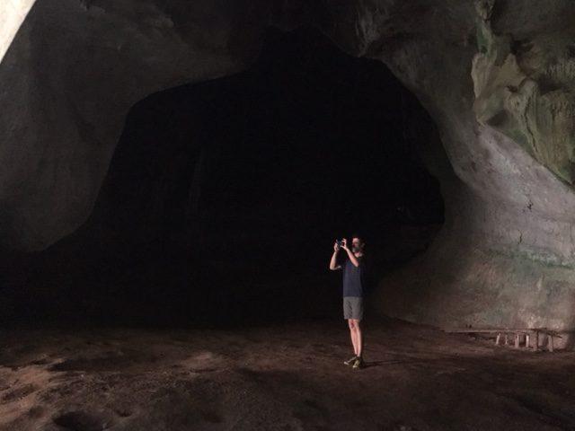 Caveman Thore