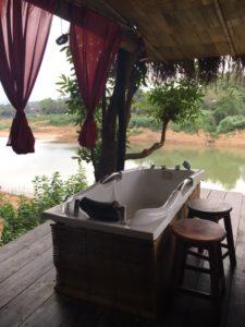Sa Sa River Spa
