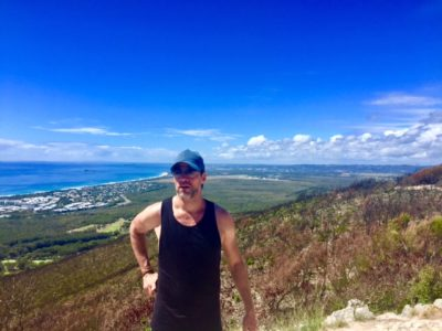 Mt. Coolum National Park